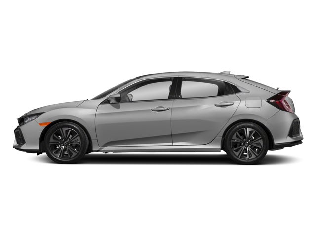 2018 Honda Civic Hatchback Ex L Navi W Navi Honda Dealer