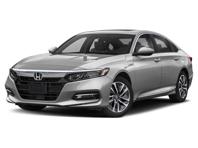 Honda Dealers Illinois >> 2019 Honda Accord Hybrid Ex Honda Dealer Serving Elmhurst Il New