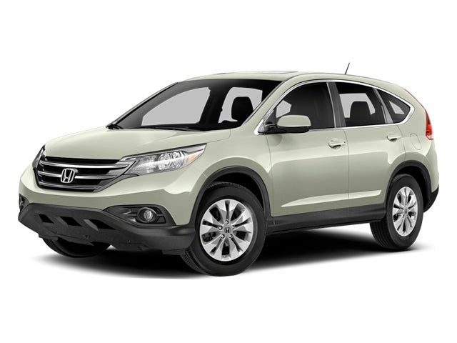 Attractive 2014 Honda CR V EX In Elmhurst, IL   Honda On Grand