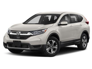 New Honda Cr V 2019 Elmhurst Il
