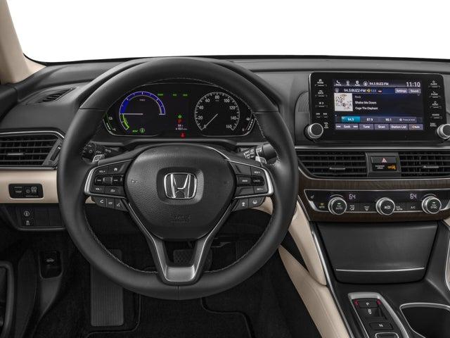 2018 Honda Accord Hybrid EX In Elmhurst, IL   Honda On Grand