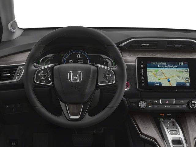 2018 Honda Clarity Plug In Hybrid Touring In Elmhurst, IL   Honda On Grand