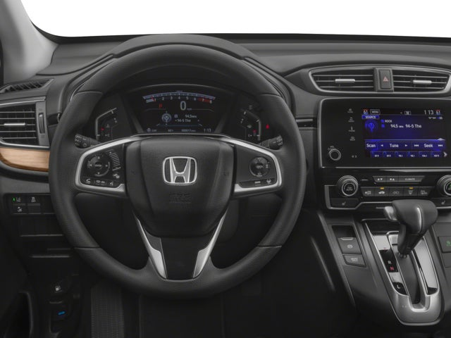 2018 Honda CR V EX In Elmhurst, IL   Honda On Grand