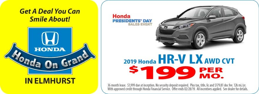 Elmhurst Honda Dealer In Elmhurst Il New And Used Honda Dealership